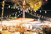 Night Bazaar, Chiang Mai