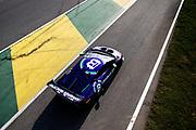Ju27\ne 6, 2021. Lamborghini Super Trofeo, VIR: \lst21