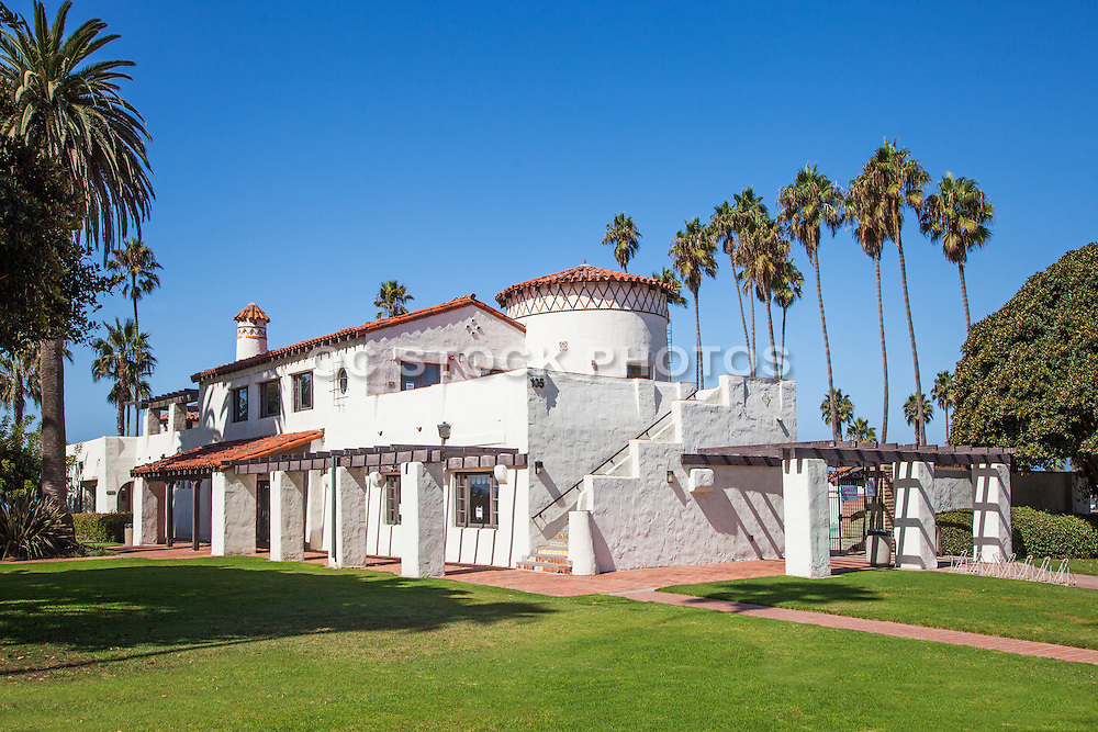 Ole Hanson Beach Club in San Clemente