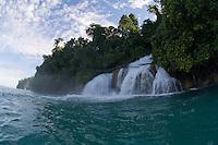 Mommon Waterfall