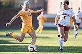 NCAA Women's Soccer-Washington State at Southern California-Oct 24, 2019