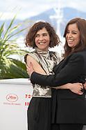 Adam film photo call - Cannes Film Festival,