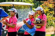 21-07-2018 Pictures of the final day of the Zwitserleven Dutch Junior Open at the Toxandria Golf Club in The Netherlands.21-07-2018 Pictures of the final day of the Zwitserleven Dutch Junior Open at the Toxandria Golf Club in The Netherlands.  Girls Team Thailand
