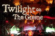 Twilight on The Greene - Daybreak Galas