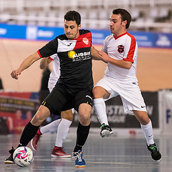 24th September 2017 - Series Futsal Australia Group B: South Brisbane FC v Cambio Cumbre FC
