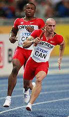 2009 IAAF Worlds -- Selects