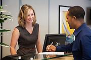 Customer Service Business Relationship