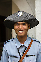 Filipino Guard