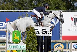 Vermeiren Dieter, BEL, Kingston Town 111 Z<br /> Belgisch Kampioenschap Jeugd Azelhof - Lier 2020<br /> © Hippo Foto - Dirk Caremans<br /> 02/08/2020