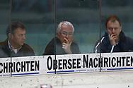 08.Maerz 2012; Rapperswil-Jona; Eishockey NLA - Rapperswil-Jona Lakers - Geneve-Servette HC;<br />  (Thomas Oswald/freshfocus)