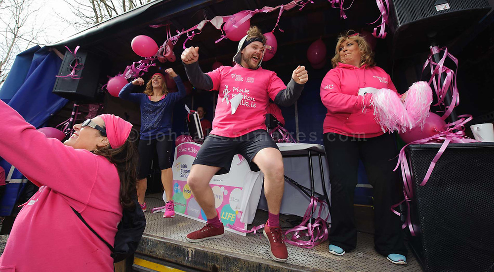 REPRO FREE<br /> pictured at the 6th Kinsale Pink Ribbon Walk for Action Breast Cancer, a programme of the Irish Cancer Society.<br /> Picture. John Allen