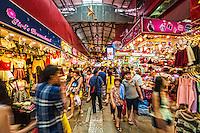 Singapore - Shopping @ Bugis Street Marketplace