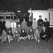 NLDHuizen/19900407 - Jeugdbrandweer Huizen tweede geworden in de wedstrijden