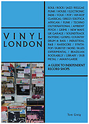 Commission to photograph iconic and lesser know record shops in London. Vinyl London is an intimate guide to Londons record shops. Written by Tom Greig and published by ACC Arts Books, 2019.