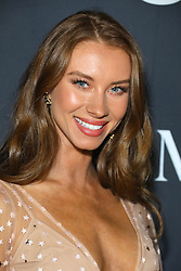 Olivia Davis at MAXIM Magazine's Official Release of their Sept./Oct. Issue Hosted by Cover Model Vita Sidorkina held at Nightingale on September 28, 2019 in Los Angeles, California, United States (Photo by © VipEventPhotography.com