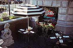Boston Scenic Joe's Bar & Grill