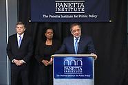 Panetta Institute Lecture 5.27.19