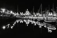 Victoria Harbour, British Columbia, Canada