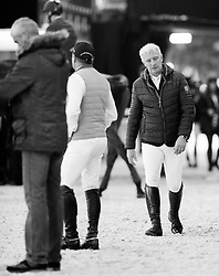 Bost Roger Yves, FRA<br /> Laiterie de Montaigu Trophy<br /> Longines Masters Paris 2016<br /> © Hippo Foto - Cara Grimshaw