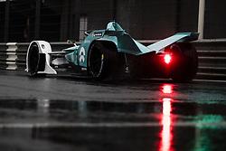 October 19, 2018 - Valencia, Spain - 16 TURVEY Oliver (gbr), NIO Formula E Team during the Formula E official pre-season test at Circuit Ricardo Tormo in Valencia on October 16, 17, 18 and 19, 2018. (Credit Image: © Xavier Bonilla/NurPhoto via ZUMA Press)