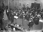 23/09/1952<br /> 09/23/1952<br /> 23 September 1952<br /> Radio Eireann Light Orchestra concert at the Mansion House, Dublin.