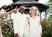 Markus & Sandra. Almond Morgan Bay, St Lucia