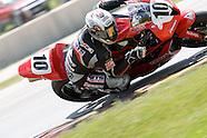 Honda - Road America - 2009