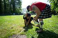 Highland Games.