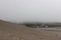 Svalbard landscape
