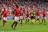Charlton Athletic v Scunthorpe United 220419