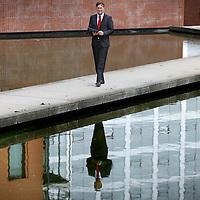 Nederland, Den Haag , 2 mei 2012..Louis Rustenhoven, directeur Marketing & Sales bij KPN telecom..Foto:Jean-Pierre Jans