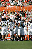 2004 Wake Forest FB