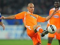 Fotball<br /> Bundesliga Tyskland 2007/2008<br /> Foto: Witters/Digitalsport<br /> NORWAY ONLY<br /> <br /> Stanislav Angelov<br /> Fussball FC Energie Cottbus