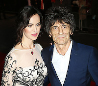 Ronnie Wood, GQ Men of the Year Awards 2015, Royal Opera House Covent Garden, London UK, 08 September 2015, Photo by Richard Goldschmidt
