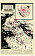 The Seattle Times World's Fair Souvenir Page (Sunday, April 8, 1962)