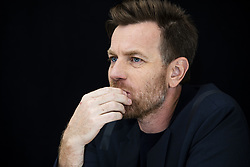 July 30, 2018 - Hollywood, CA, USA - Ewan McGregor stars in the movie Christopher Robin  (Credit Image: © Armando Gallo via ZUMA Studio)