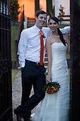 2011 Angelica & Brad Wedding