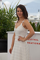 Actress Catherine Brunet at Matthias & Maxime film photo call at the 72nd Cannes Film Festival, Thursday 23rd May 2019, Cannes, France. Photo credit: Doreen Kennedy