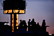 May 26, 2012: NASCAR Sprint Cup Coca Cola 600, fans , Jamey Price / Getty Images 2012 (NOT AVAILABLE FOR EDITORIAL OR COMMERCIAL USE