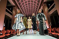 From Shanghai with Love fashion show, Edinburgh, 23 August 2018