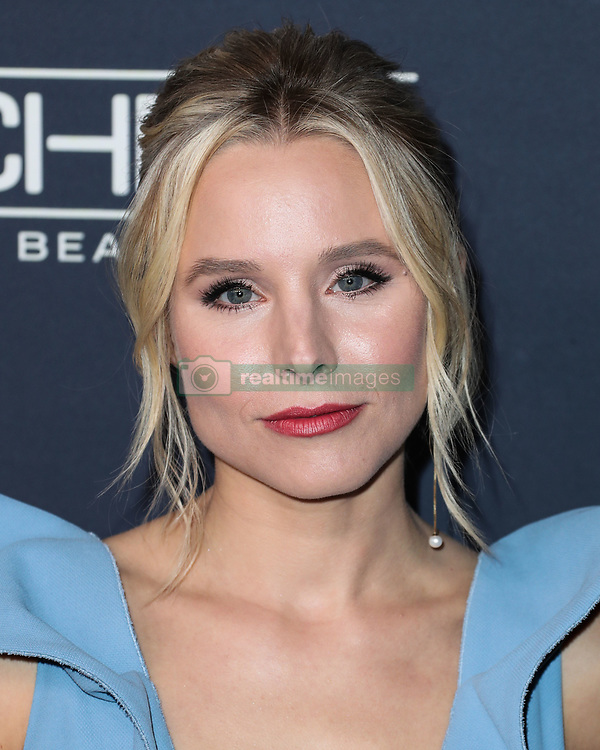 Kristen Bell arrives at the 2017 Baby2Baby Gala held at 3LABS on November 11, 2017 in Culver City, California. 11 Nov 2017 Pictured: Kristen Bell. Photo credit: IPA/MEGA TheMegaAgency.com +1 888 505 6342