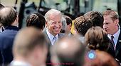 Joe Biden at Lehigh University 2010