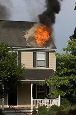 20080616 - 971 Grayson Fire (News)