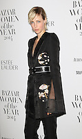 Edie Campbell, Harper's Bazaar Women of the Year Awards, Claridge's, London UK, 04 November 2014, Photo by Richard Goldschmidt