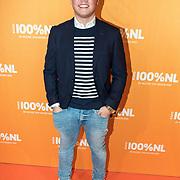 NLD/Amsterdam/20180220 - 100% NL Awards 2018, Ruben Annink