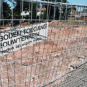 Open plek Nieuwe Englaan Huizen