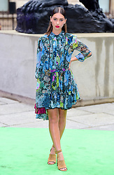 Iris Law arriving for Royal Academy of Arts Summer Exhibition Preview Party 2019 held at Burlington House, London. Picture date: Tuesday June 4, 2019. Photo credit should read: Matt Crossick/Empics