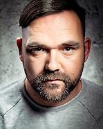 Actor Headshot Portraits Stewart Campbell