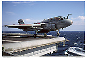 EA-6B on Waistcat