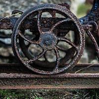 CORNWALL Tin Mining